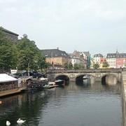 Weekendsemester i Tyskland eller Danmark