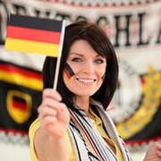 Spontansemestra i Tyskland