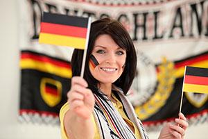 Semestra i Tyskland! Vi tror inte att du blir besviken.
