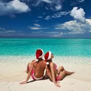 Dyra resor i jul