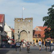Visby vinnare i sommarens solliga
