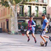 Upptäck Barcelona!